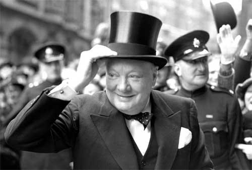 Kata Kata Bijak Winston Churchill, Perdana Menteri Inggris 04 - Finansialku