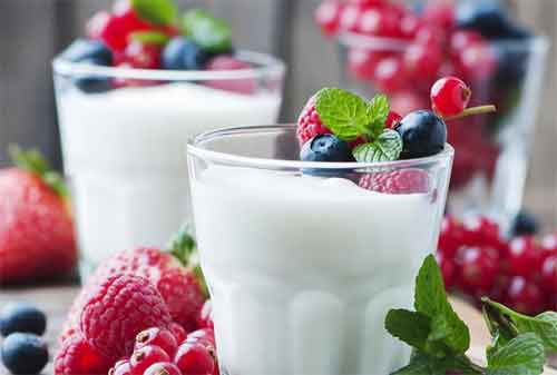 Mau Sehat Ada 10 Makanan Diet Murah Meriah