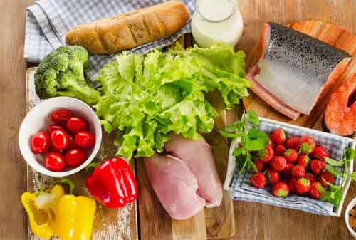 Mau Sehat Ada 10 Makanan Diet Murah Meriah - Finansialku