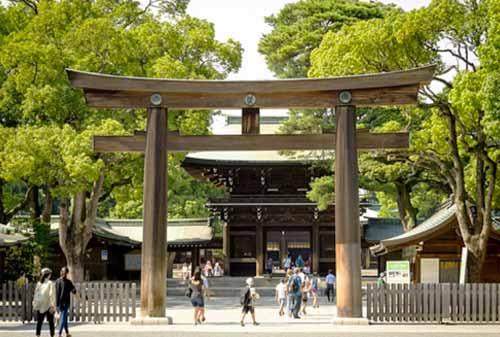 89+ Gambar Pemandangan Negara Jepang Kekinian