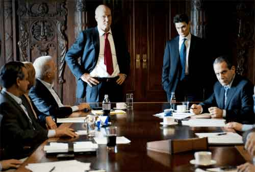 Pelajaran dari Film Wall Street Money Never Sleeps 04 - Finansialku