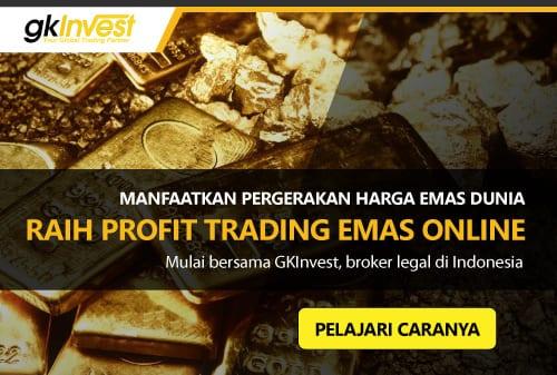 Pilihan Investasi Emas Fisik atau Berjangka 01 - Finansialku