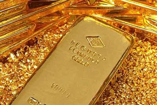 Pilihan Investasi Emas Fisik atau Berjangka 02 - Finansialku