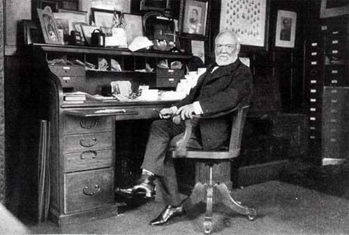 Simak Kata Kata Bijak Andrew Carnegie 03 - Finansialku