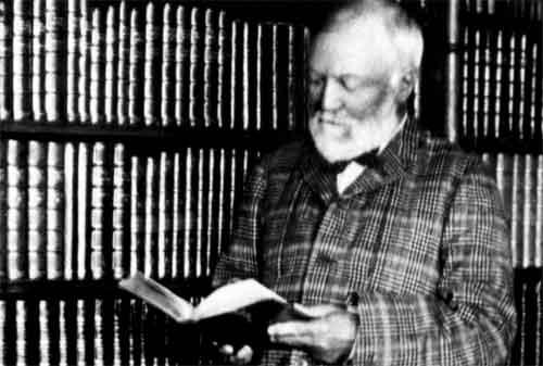Simak Kata Kata Bijak Andrew Carnegie 05 - Finansialku