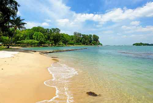 Tempat Wisata di Singapura 30 Southern Islands - Finansialku