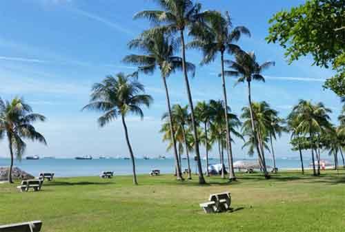 Tempat Wisata di Singapura 34 East Coast Park - Finansialku