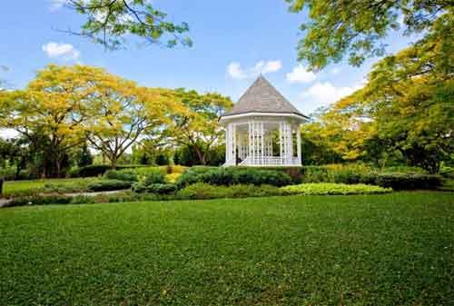 Tempat Wisata di Singapura 37 Singapore Botanic Garden - Finansialku