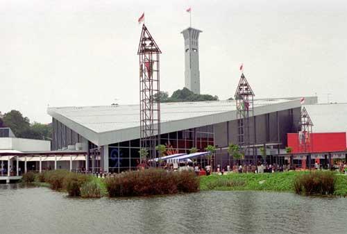 Tempat Wisata di Singapura 42 Singapore Discovery Centre - Finansialku