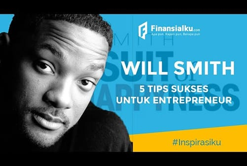 Tips Sukses Ala Will Smith