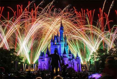 Wisata Hong Kong 01 Disneyland Hong Kong - Finansialku