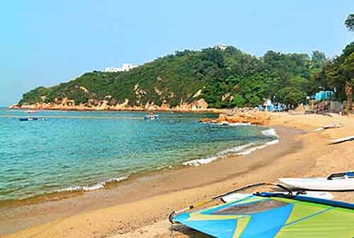 Wisata Hong Kong 08 Silvermine Bay Beach - Finansialku