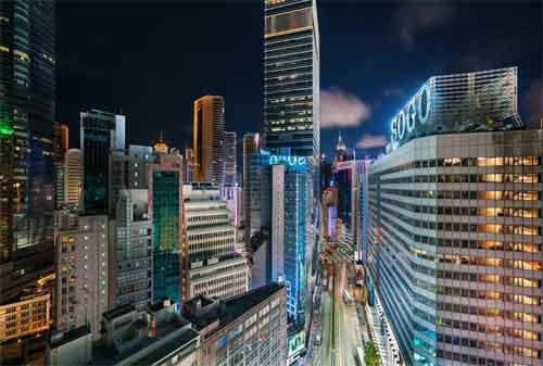 Wisata di Hong Kong 09 Causeway Bay - Finansialku