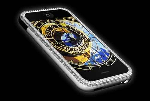 10 HP Termahal Di Dunia 02 iPhone Princess Plus - Finansialku