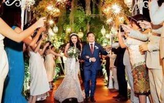 Apakah Bisa, Balik Modal Setelah Resepsi Pernikahan di Zaman Now 01 - Finansialku