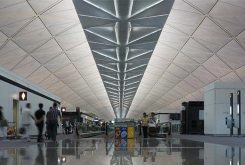 Intip Kemewahan dan Kemegahan 10 Bandara Termahal Di Dunia