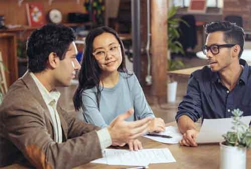 Baru Memulai Bisnis Simak Cara Pengadaan Tenaga Kerja dimulai dari Analisis Jabatannya! 02 Karyawan - Finansialku