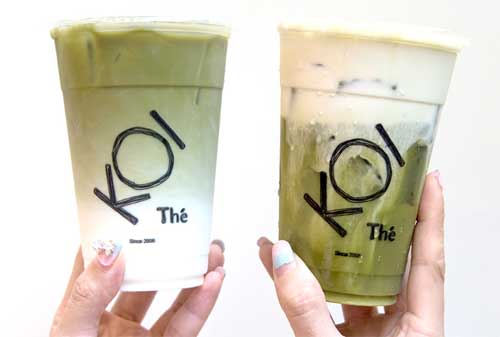 Bisnis Bubble Tea Bisa Meraup Keuntungan Besar 02 Koi The - Finansialku