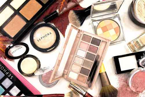 Bisnis Make up Artist 5 Finansialku