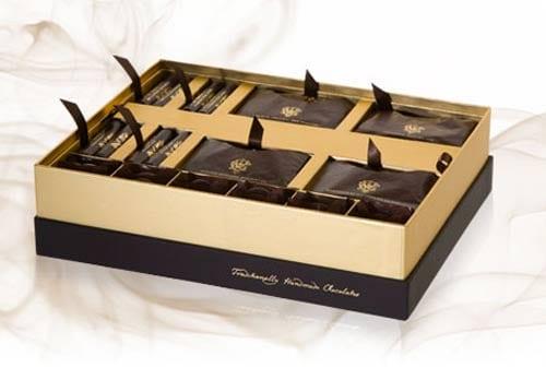 Coklat Termahal di Dunia 1 House of Grauer's Aficionado's Collection Chocolates Finansialku