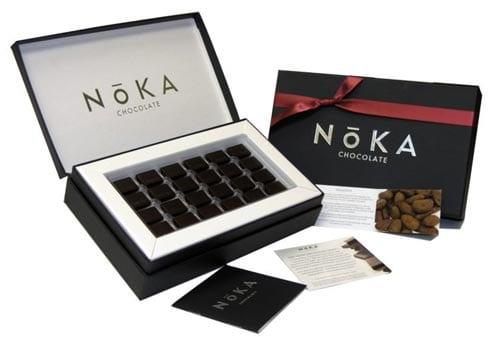 Coklat Termahal di Dunia 3 Noka Vintages Collection Finansialku