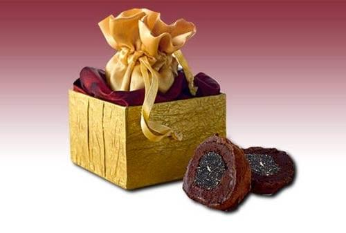 Coklat Termahal di Dunia 6 La Madeline au Truffe Finansialku