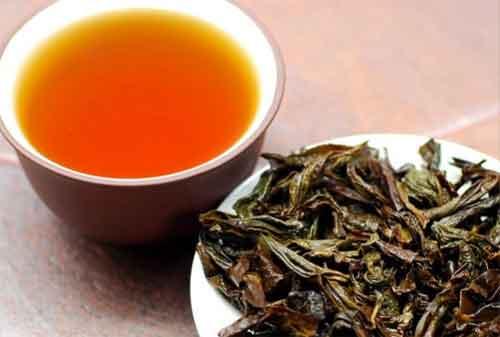 Daun Teh Termahal Di Dunia 01 Da Hong Pao Tea - Finansialku