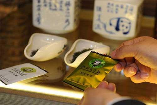 Daun Teh Termahal Di Dunia 03 Panda Dung Tea - Finansialku