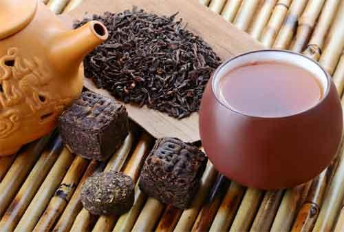 Daun Teh Termahal Di Dunia 07 Poo Poo Pu-Erh Tea - Finansialku