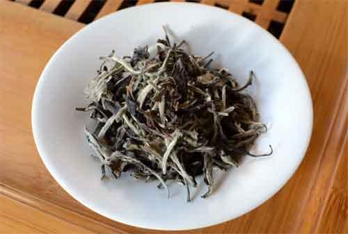 Daun Teh Termahal Di Dunia 10 Silver Tips Imperial Tea - Finansialku