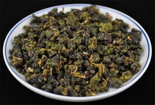 Daun Teh Termahal Di Dunia 12 Gao Shan Tea - Finansialku