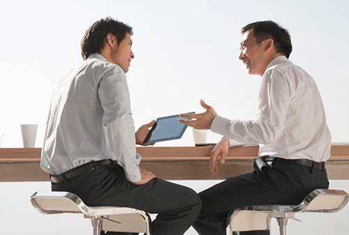 Fungsi Pengadaan Tenaga Kerja Rekrutmen 02 Karyawan - Finansialku