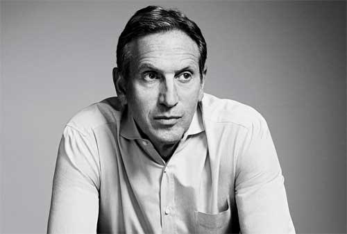 Kata Kata Motivasi Howard Schultz 03 - Finansialku