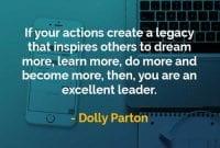 Kata-kata Bijak Dolly Parton Menginspirasi Orang Lain - Finansialku