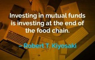 Kata-kata Motivasi Robert T. Kiyosaki Investasi Pada Reksa Dana - Finansialku