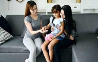 Mengajarkan Anak Tentang Keuangan 01 - Finansialku