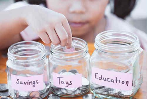 Mengajarkan Anak Tentang Keuangan 02 - Finansialku