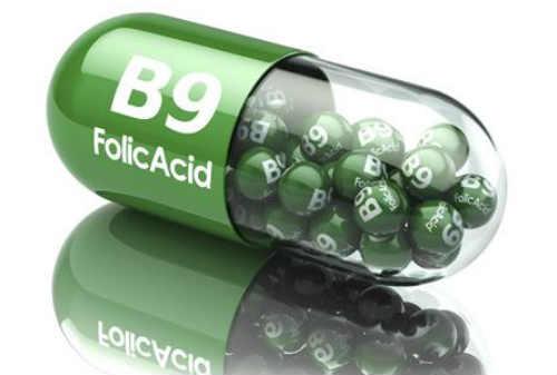 Meningkatkan Daya Ingat dan Kecerdasan 03 Vitamin B9 - Finansialku