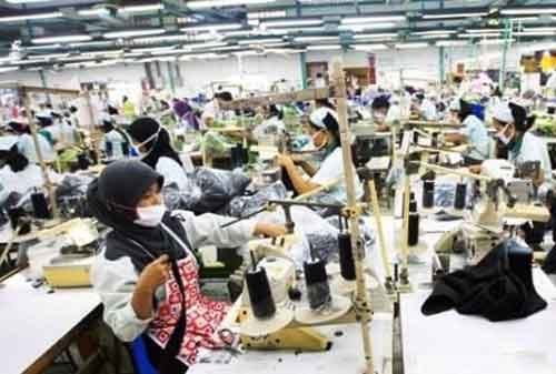 Menuju Ramadan Industri Busana Muslim Alami Lonjakan