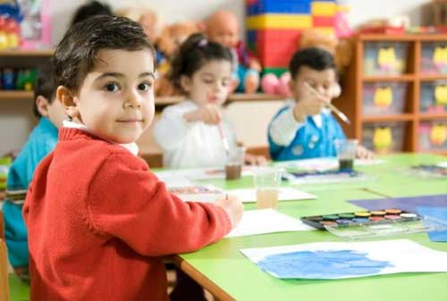Merencanakan Dana Pendidikan Playgroup 01 - Finansialku