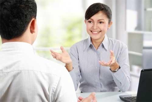 Pakai Kata-kata Sakti Ini Selama Anda Melakukan Interview Kerja 01 - Finansialku