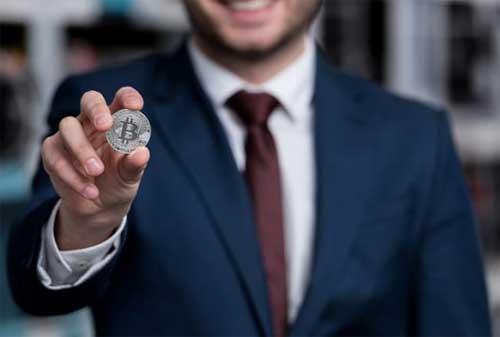 Pendapat tentang Bitcoin 01 - Finansialku