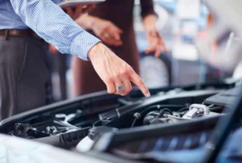 Perawatan Mobil Matic 01 - Finansialku