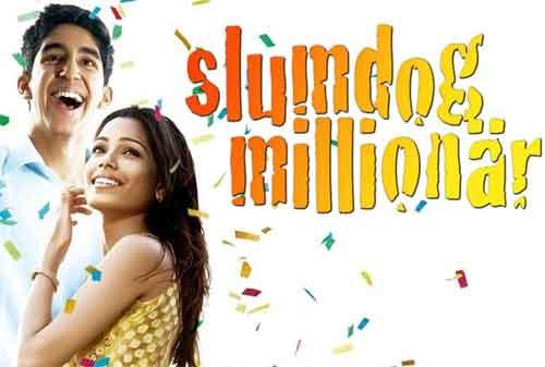 Pesan dari Film Slumdog Millionaire Dapat Mengubah Hidup Anda!