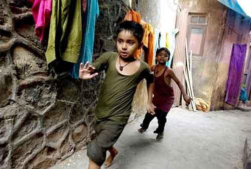 Pesan dari Film Slumdog Millionaire 04 - Finansialku