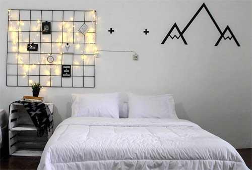 Rahasia Desain Kamar Tidur yang Murah Dijamin Betah Lama Di Kamar
