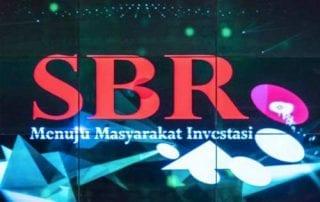Pembukaan Masa Penawaran (Launching) SBR Seri SBR300 di Jakarta, Senin (14/5/2018).