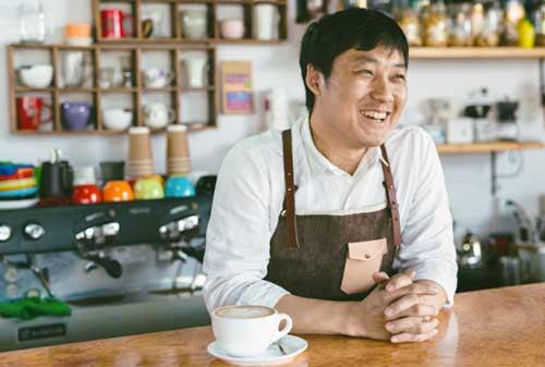 Pebisnis Pemula, Ketahui Tips Simpel Memulai Bisnis Kedai Kopi