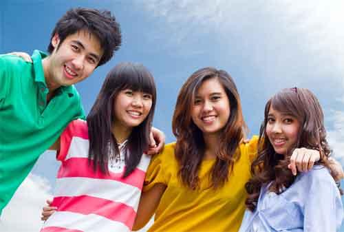 Mau Bahagia? Tiru 7 Pola Hidup Sehat Keuangan untuk Masa Kini dan Masa Depan Keluarga Anda