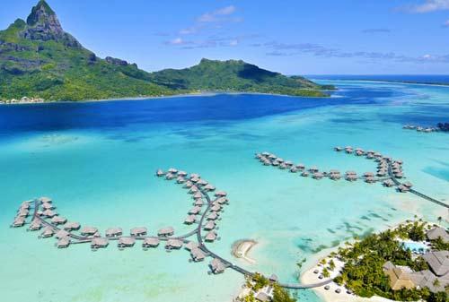 10 Pantai Terbaik Dunia 10 Finansialku